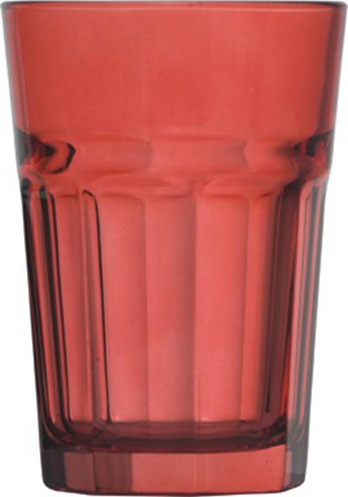 Ποτήρια   Ποτήρι νερού Marocco 35cl orange 51031 CF2 78dbfb4c1b9